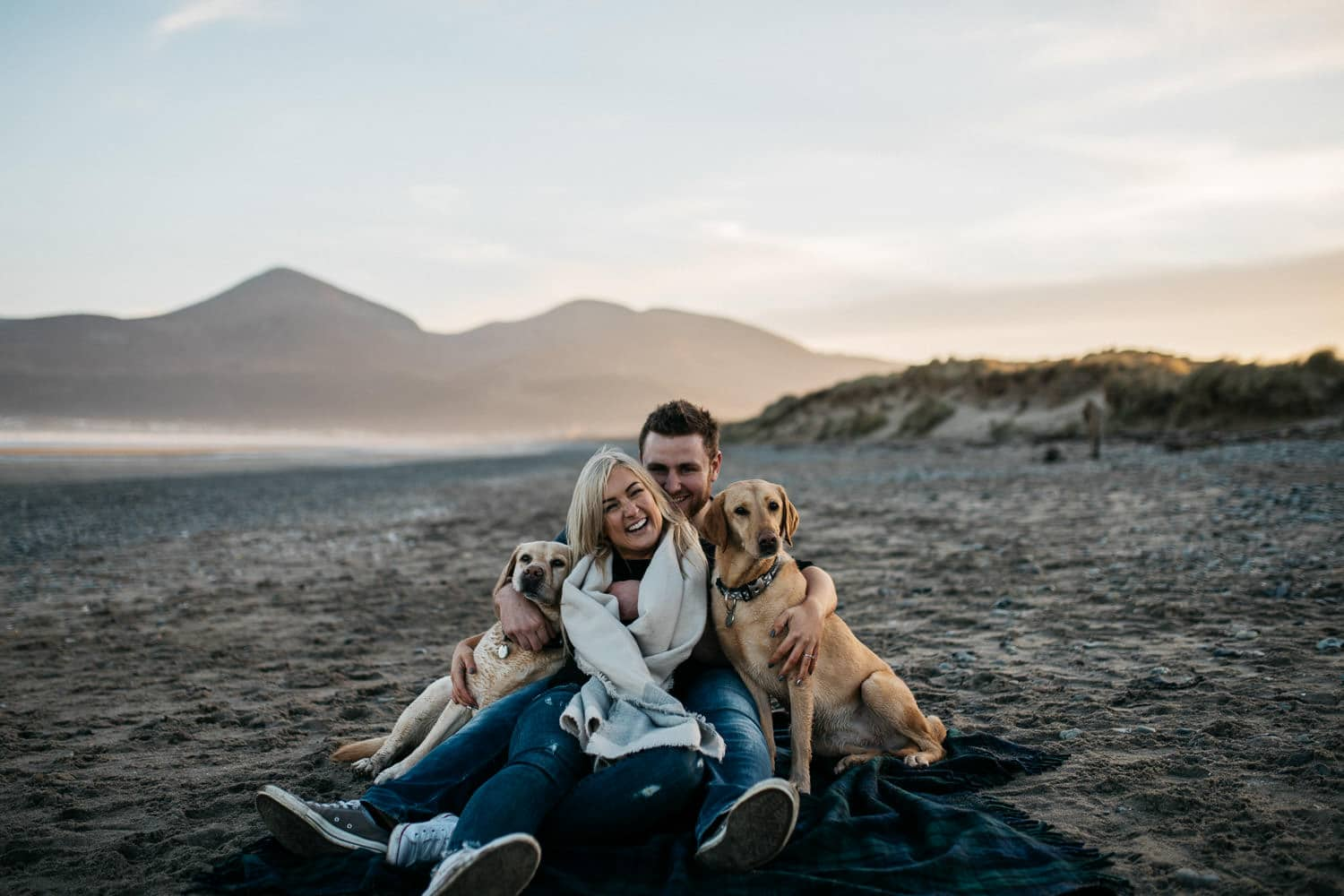 Engagement Photography Belfast
