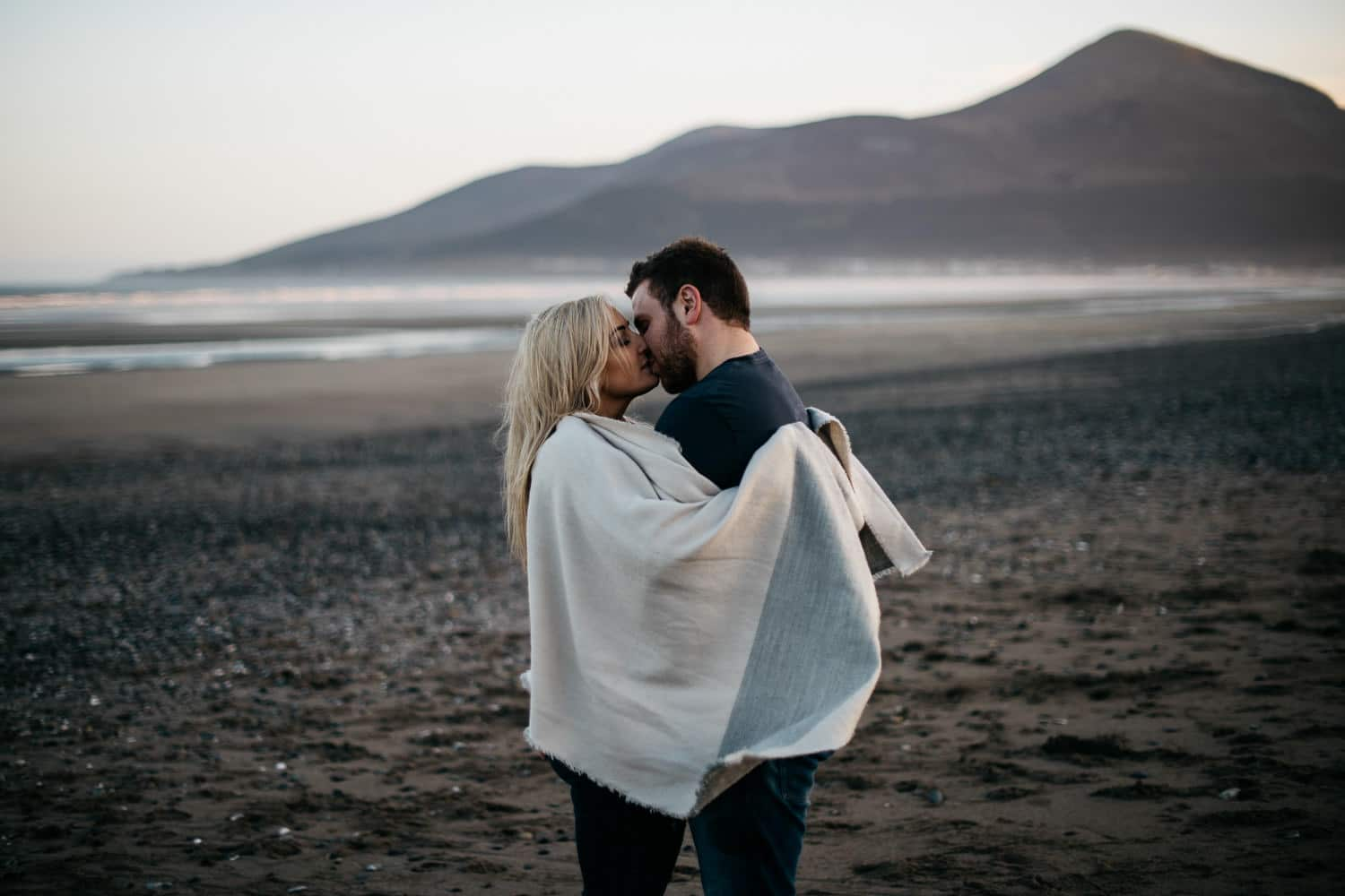 Engagement Photography Ireland