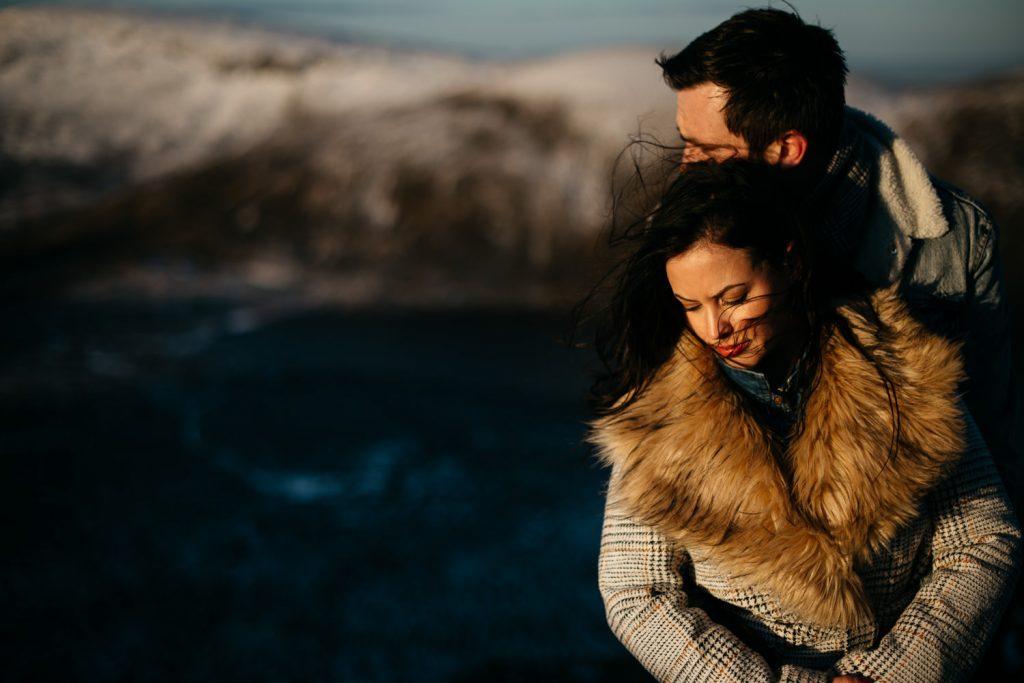 Alternative Wedding Photographers Northern Ireland