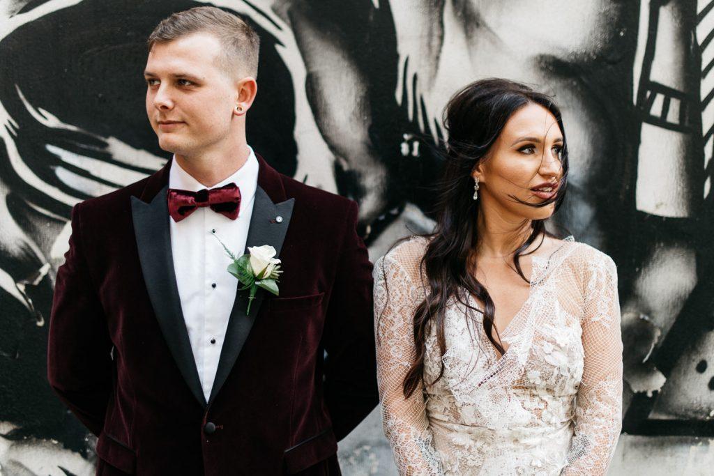 Merchant Hotel Belfast Wedding